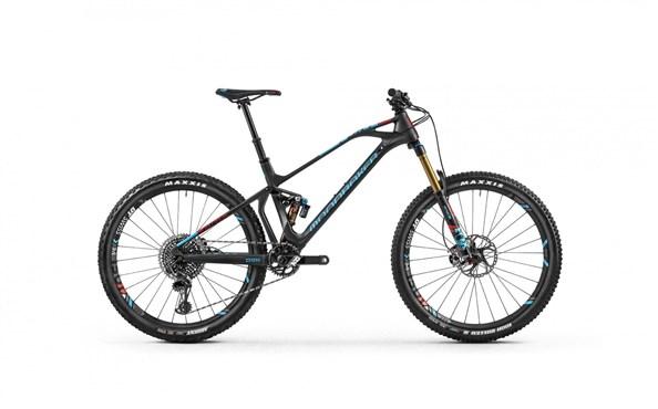 Mondraker Foxy Carbon RR SL Mountain Bike 2018 - Trail Full Suspension MTB | MTB