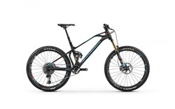 Mondraker Foxy Carbon RR SL Mountain Bike 2018 - Trail Full Suspension MTB
