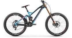 Mondraker Summum Carbon Pro Team Mountain Bike 2018 - Downhill Full Suspension MTB