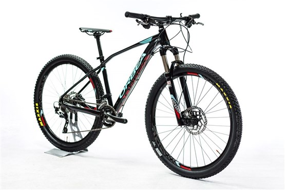 "Orbea Alma H50 27.5"" - S - Nearly New - 2017 Mountain Bike"