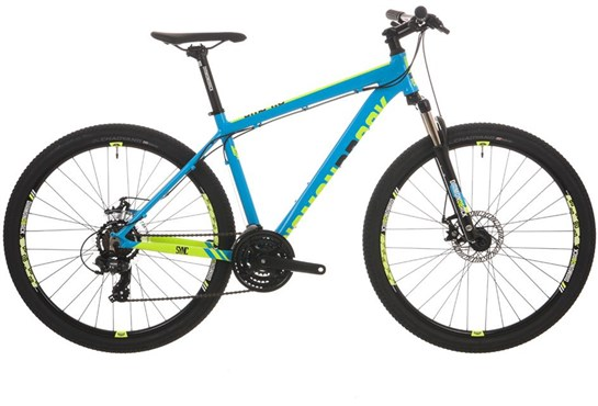 "DiamondBack Sync 1.0 27.5"" Mountain Bike 2018 - Hardtail MTB"