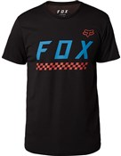 Fox Clothing Full Mass Short Sleeve Tech Tee AW17