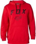 Fox Clothing Legacy Moth Pullover Fleece Hoodie