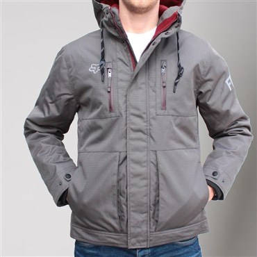 Fox Clothing Ys Roosted Jacket