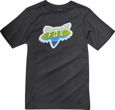Fox Clothing Draftr Head Youth Short Sleeve Tee AW17