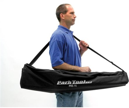 Park Tool BAG15 Travel / Storage Bag For Professional Race Stand