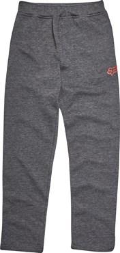 Fox Clothing Swisha Youth Fleece Trousers