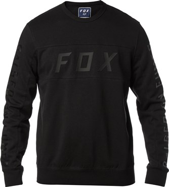 Fox Clothing Rhodes Crew Fleece