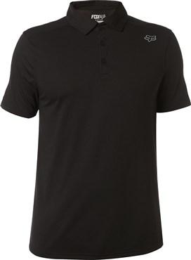 Fox Clothing Rookie Short Sleeve Polo AW17