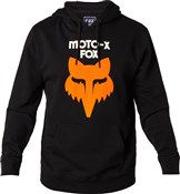 Product image for Fox Clothing Legacy Heritage Pullover Fleece AW17