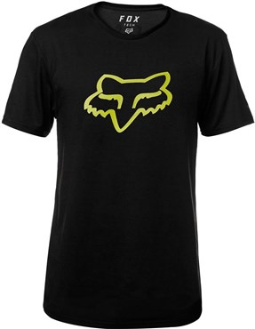 Fox Clothing Tournament Short Sleeve Tech Tee AW17