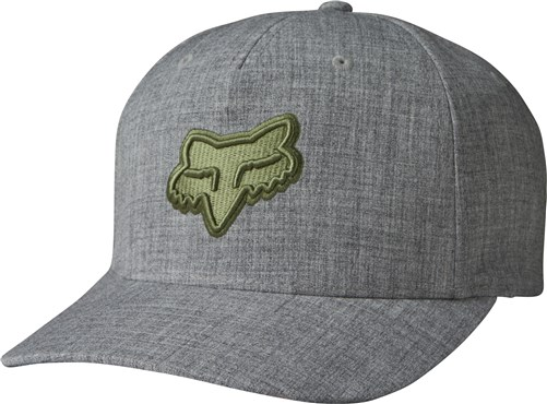 Fox Clothing Heads Up Flexfit Hat AW17