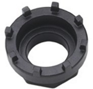 Product image for Park Tool BBT18C 8-notch Bottom Bracket Tool: Shimano/ ISIS