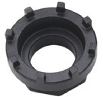 Park Tool BBT18C 8-notch Bottom Bracket Tool: Shimano/ ISIS