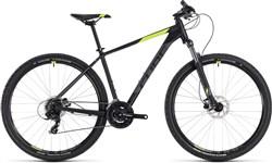 "Product image for Cube Aim Pro 27.5"" Mountain Bike 2018 - Hardtail MTB"