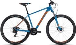 "Cube Aim Pro 27.5"" Mountain Bike 2018 - Hardtail MTB"