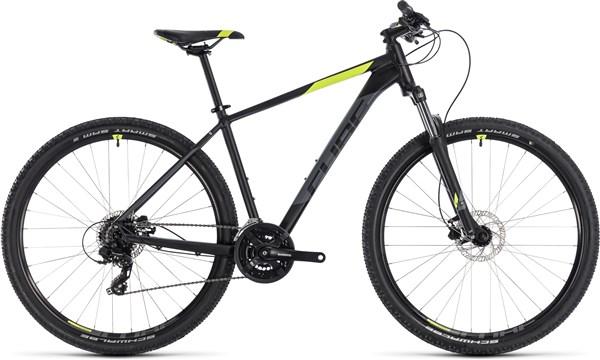 Cube Aim Pro 29er Mountain Bike 2018 - Hardtail MTB