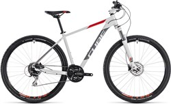 Cube Aim Race 29er Mountain Bike 2018 - Hardtail MTB