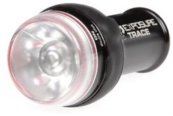 Exposure Trace USB Rechargeable Front Light With DayBright - 110 Lumens