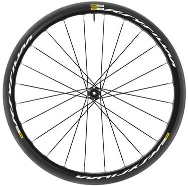 Mavic Ksyrium Disc Road Wheels 2018
