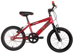 Raleigh Bedlam 16w 2019 - Kids Bike