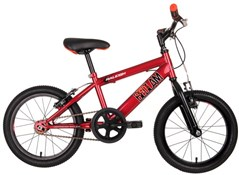 Raleigh Bedlam 16w 2019 - Kids Bike
