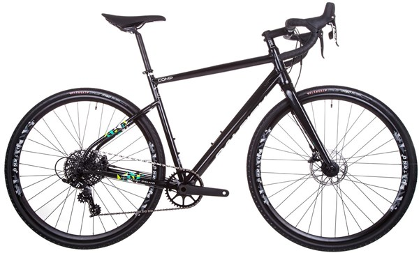 Raleigh Mustang Comp 2019 - Road Bike