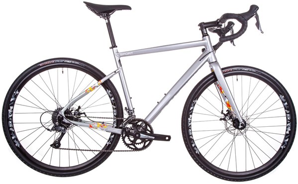 Raleigh Mustang Sport 2019 - Road Bike