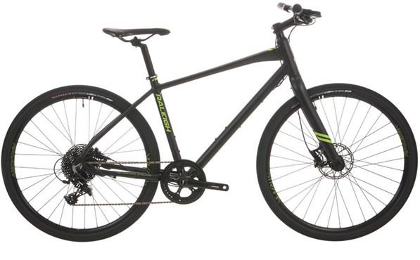 """Raleigh Strada 4 27.5"""" 2019 - Hybrid Sports Bike"""