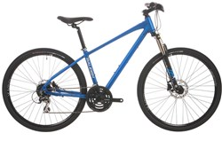 "Raleigh Strada TS 2 27.5"" 2019 - Hybrid Sports Bike"