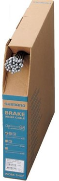Shimano Stainless Steel Road Brake Inner Wire