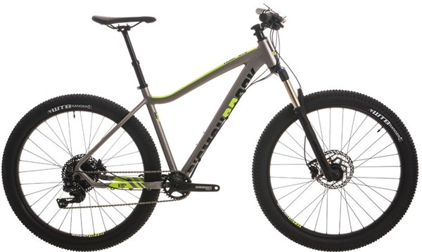 Diamondback Heist 3 0 27 5 Mountain Bike 2018 Hardtail Mtb