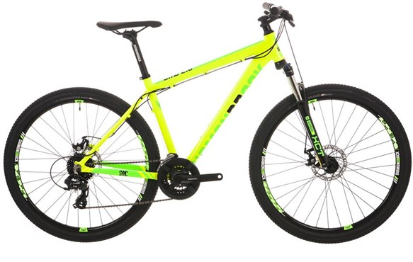 "DiamondBack Sync 2.0 27.5"" Mountain Bike 2018 - Hardtail MTB | MTB"