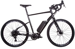 Product image for Raleigh Mustang E Comp 2018 - Electric Road Bike