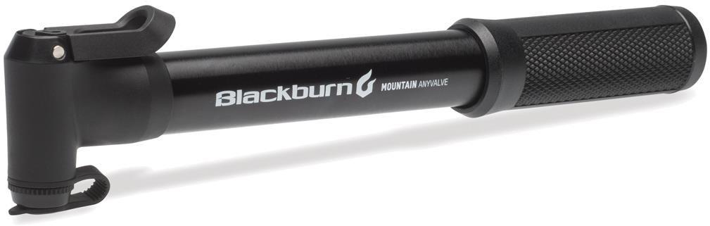 Blackburn Mountain Anyvalve Mini-Pump | Manual pumps