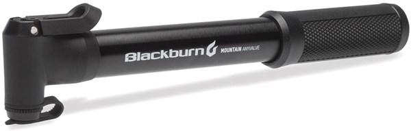 Blackburn Mountain Anyvalve Mini-Pump | Minipumper