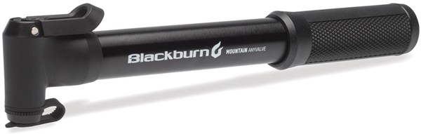 Blackburn Mountain Anyvalve Mini-Pump