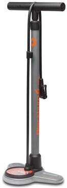 Blackburn Piston 3 Floor Pump | Fodpumper