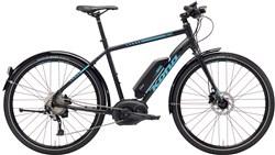 Kona Dew-E 2018 - Electric Hybrid Bike