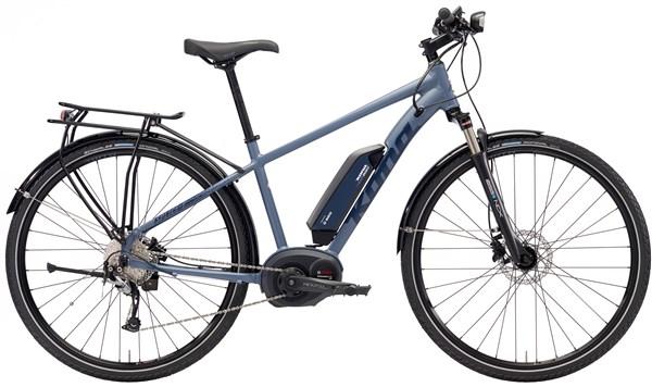 Kona Splice-E 2018 - Electric Hybrid Bike