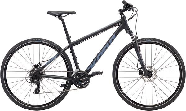 Kona Splice 2018 - Hybrid Sports Bike