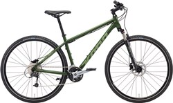 Product image for Kona Splice Deluxe 2018 - Hybrid Sports Bike