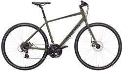Product image for Kona Dew 2018 - Hybrid Sports Bike