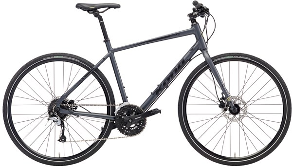 Kona Dew Plus 2018 - Hybrid Sports Bike