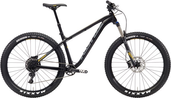 Kona Big Honzo 27.5+ Mountain Bike 2018 - Hardtail MTB