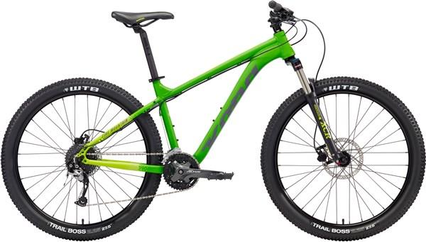 "Kona Fire Mountain 26"" Mountain Bike 2018 - Hardtail MTB"