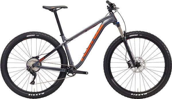 Kona Honzo AL 29er Mountain Bike 2018 - Hardtail MTB