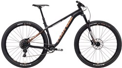 Kona Honzo CR Trail 29er Mountain Bike 2018 - Hardtail MTB