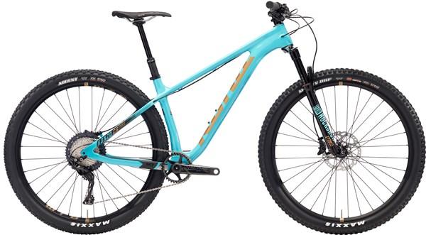 "Kona Honzo CR/DL Trail 29"" Mountain Bike 2018 - Hardtail MTB"
