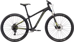 Kona Kahuna 29er Mountain Bike 2018 - Hardtail MTB
